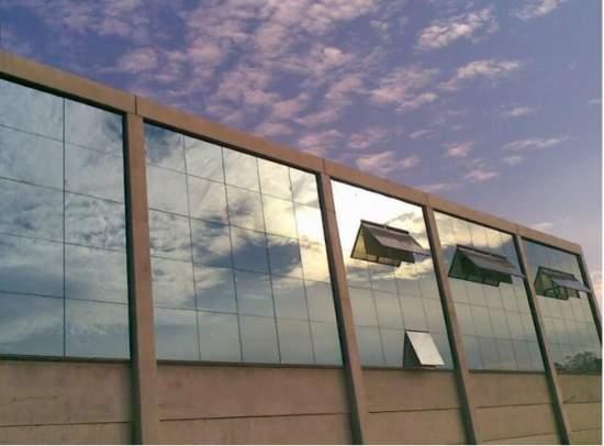 Ventanas en conc n v regi n ventanas for Cierres de aluminio para terrazas