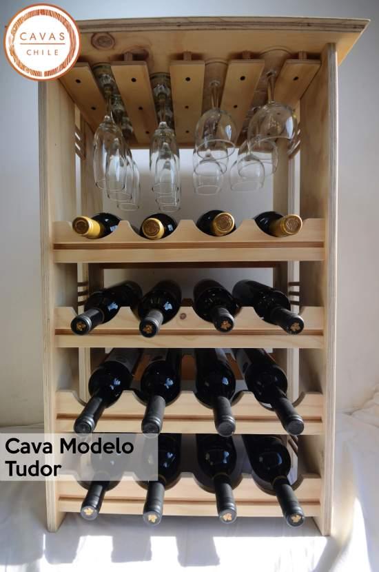 Muebles artesanales para vinos 20170731002101 for Muebles de cocina vibbo