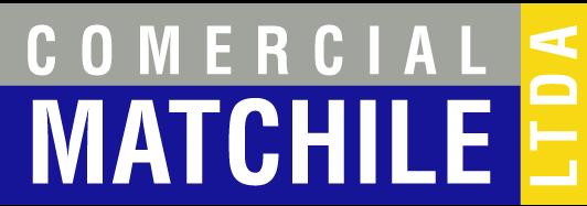 Logo MATCHILE