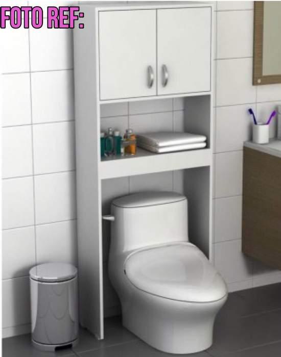 Mueble Organizador Baño Vertical   Mueble organizador de bañomueble baño eae1a9891c44