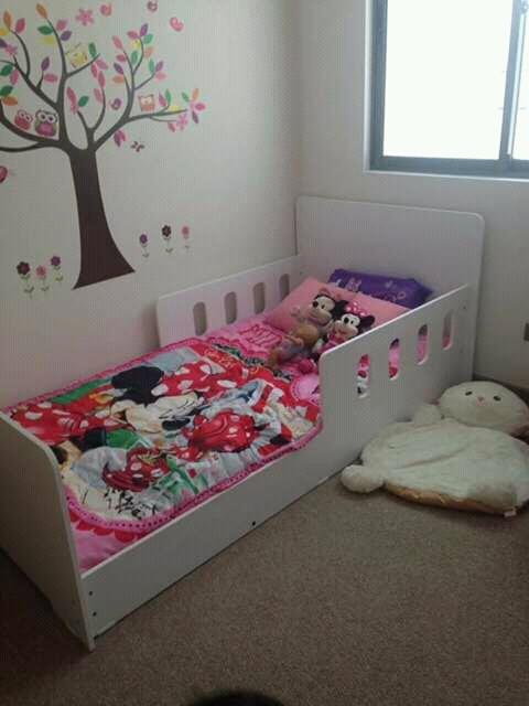 Cama nia princesa corona de la princesa cama con dosel de - Dosel cama nina ...