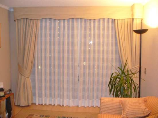 Cortinas cortinaje store blackout - Cortinas store infantiles ...
