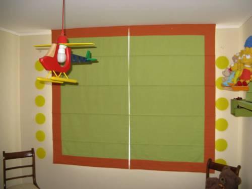 Store modelos cortinas - Cortinas store infantiles ...