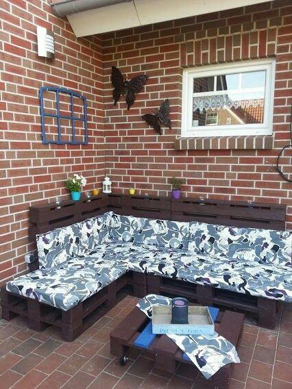 juegos e terraza