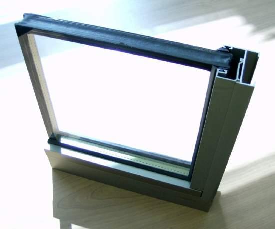 ventanas de doble vidrio: