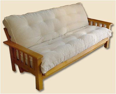 Bienvenidos a futones futon futones a medida for Futon 2 plazas precio