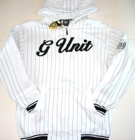 G unit clothing store