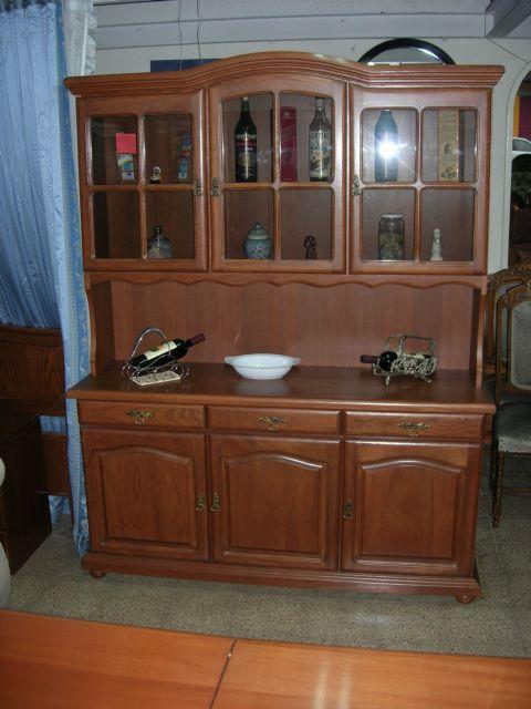Muebles finos madera repizas escritorios closet muebles finos madera - Alacena de madera ...