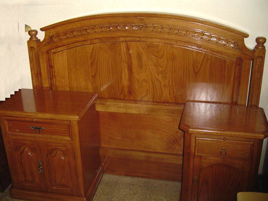 Muebles finos madera repizas for Muebles esquineros de madera