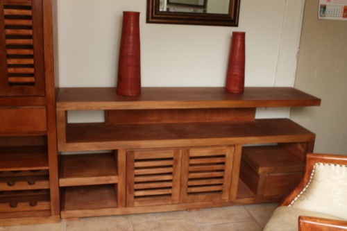 Muebles mueblesmaipu comedores for Comedores chile