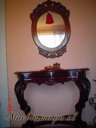 Espejos De Decoracion En Chile ~   de livings, retapizado de sofa, ofertas, outlet, muebles economicos