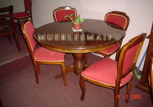 Free download mesa comedor con sillas madera juegos hd for Juego de comedor redondo 4 sillas