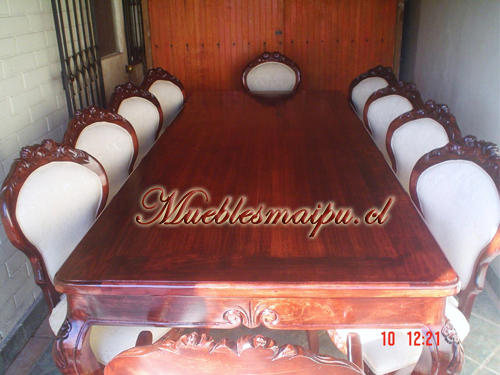 www.mueblesmaipu.cl - Muebles, Mueblesmaipu, comedores, sitiales ...