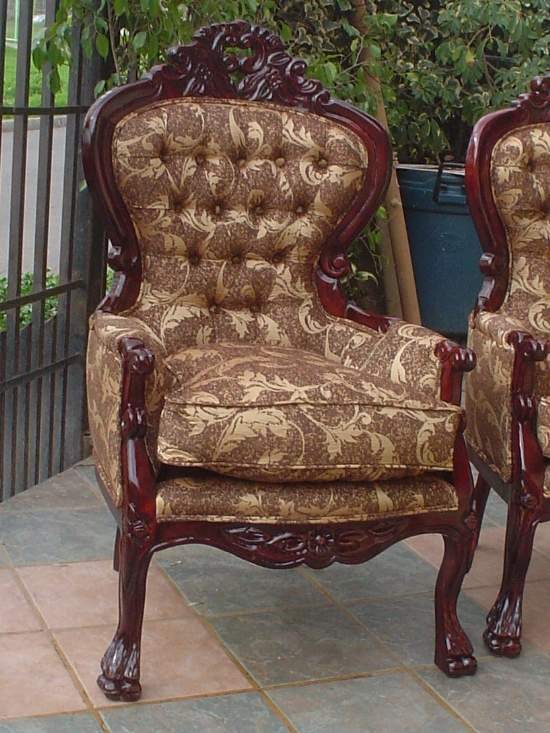 Presidenciales muebles for Comedores baratos en franklin