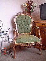 Casa de este alojamiento hermosos muebles baratos for Muebles en leon baratos